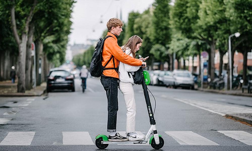 C'est officiel : 2 millions de Français ont adopté la trottinette électrique