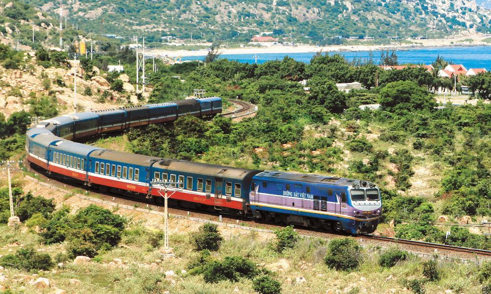 17 000 km: voici le plus long trajet en train du monde