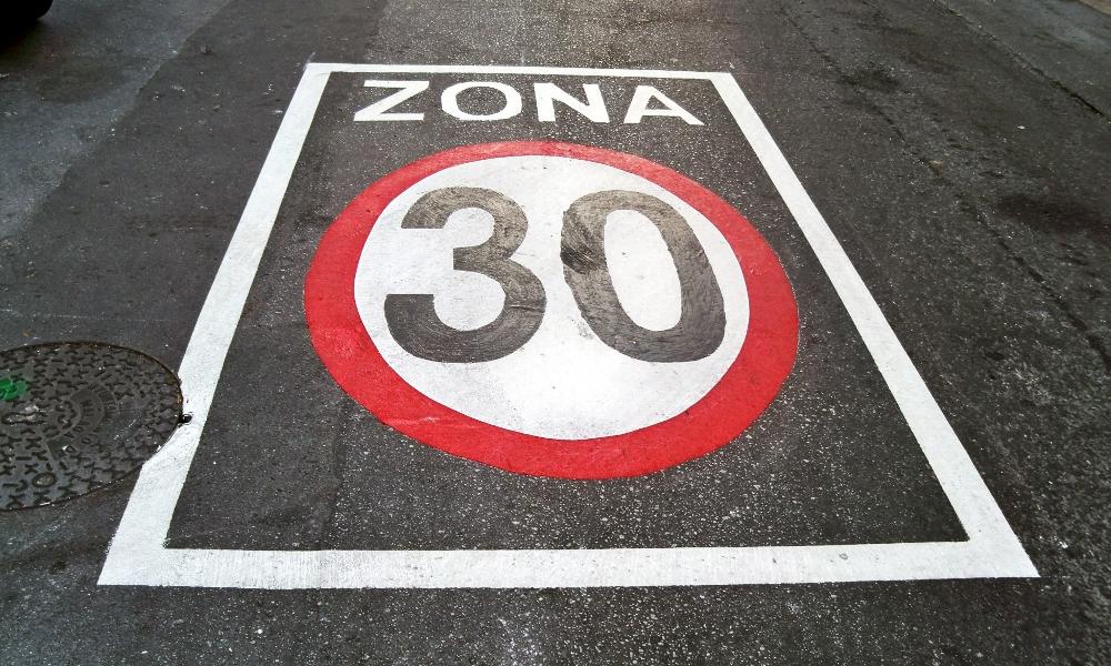 L'Espagne devient le premier pays européen à imposer le 30 km/h dans TOUTES ses villes