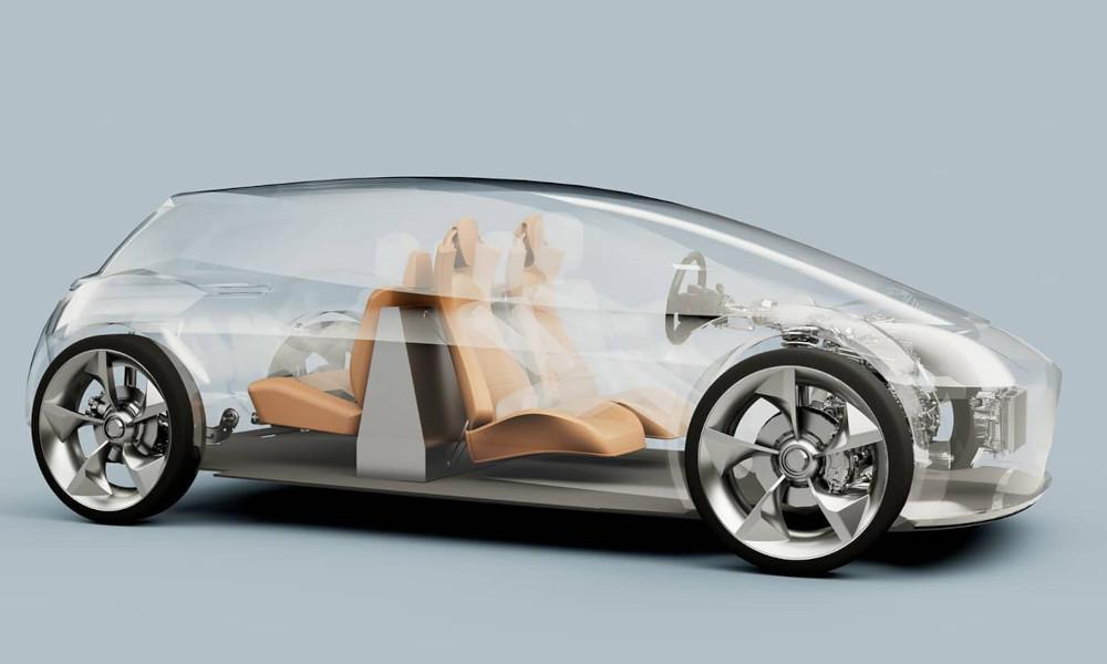 Si toutes les voitures électriques ressemblaient à ce bocal, elles rouleraient 30% plus loin