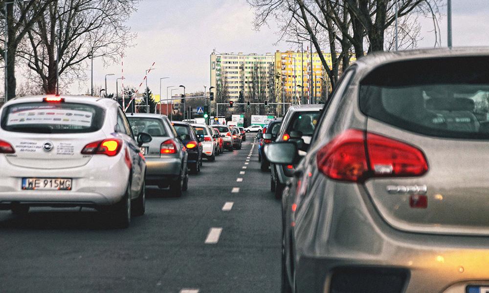 Non, c'est non : 45% des Français sont opposés à l'interdiction du diesel en ville