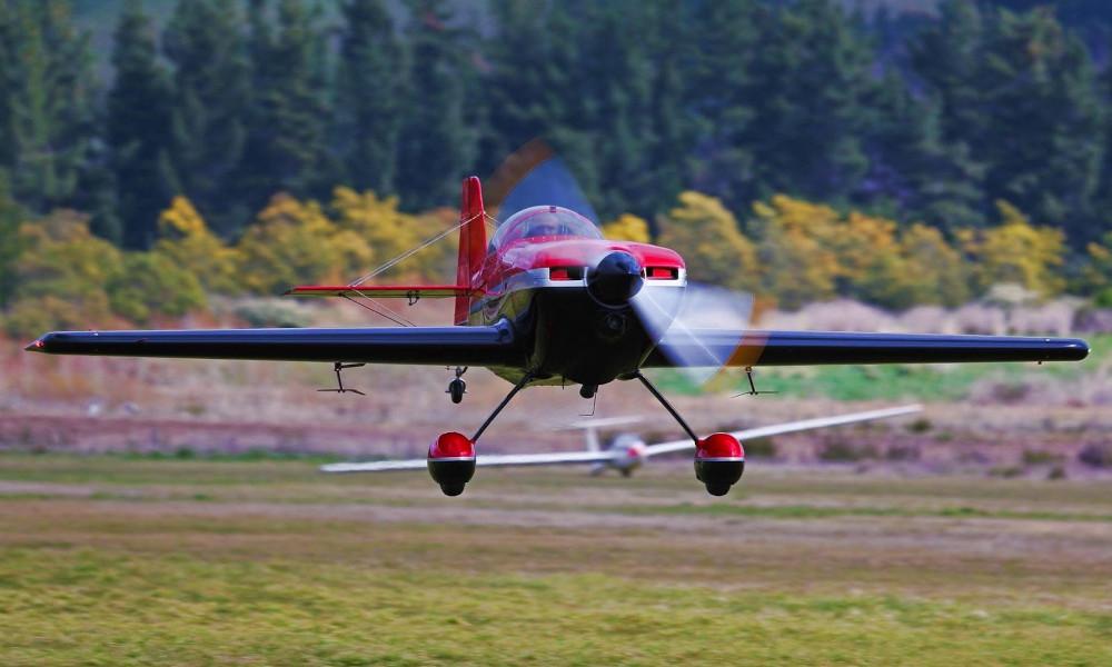 Ecologie : êtes-vous prêt à voler dans cet avion qui carbure à la betterave?