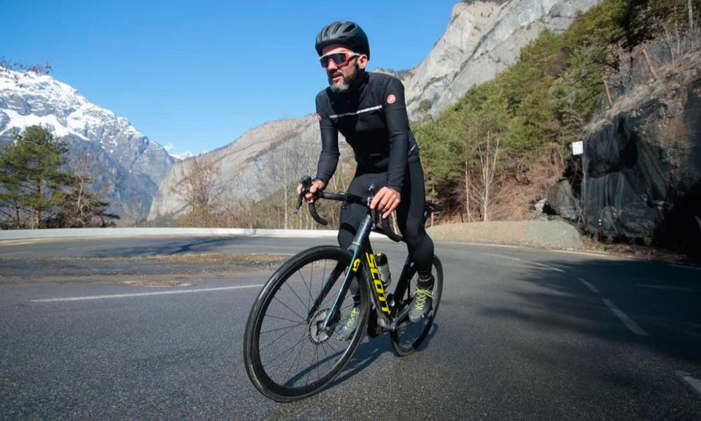 Pour battre le cancer, il refait le tout premier Tour de France... en 7 jours seulement