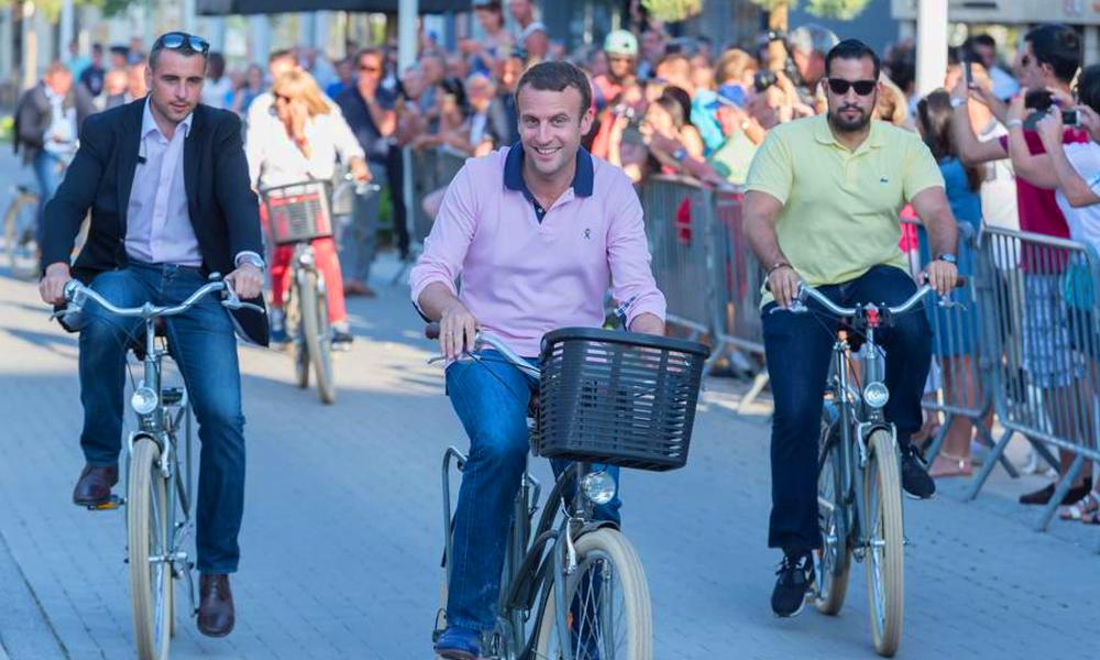 Paris est la 3eme ville d'Europe où l'on fait le plus de vélo, selon Google