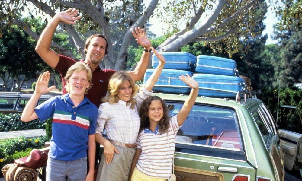 Cet été, 1 Français sur 2 partira en vacances en voiture