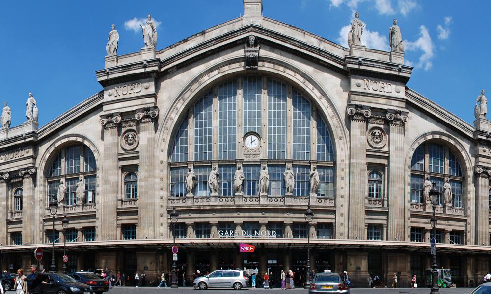Connaissez-vous vraiment la gare du Nord, la gare la plus fréquentée d'Europe ?