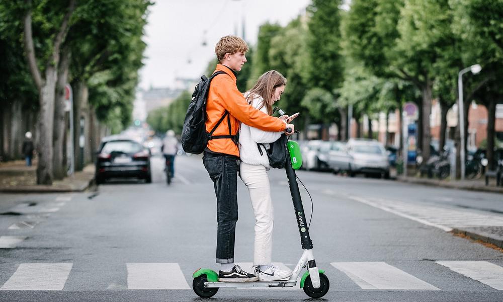 Faut-il durcir la loi pour les conducteurs de trottinettes électriques ?