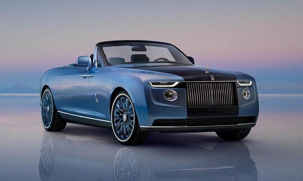 23 millions d'euros : voici la nouvelle voiture la plus chère au monde