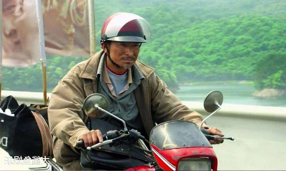 Ce Chinois a roulé en moto pendant 24 ans pour retrouver son fils