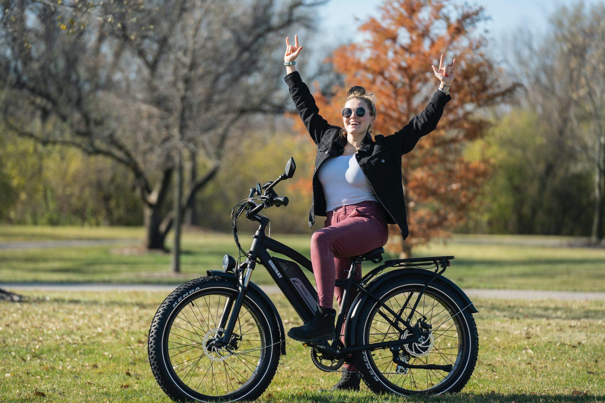 Si vous roulez moins de 700 km avec votre vélo, vous êtes un gros pollueur