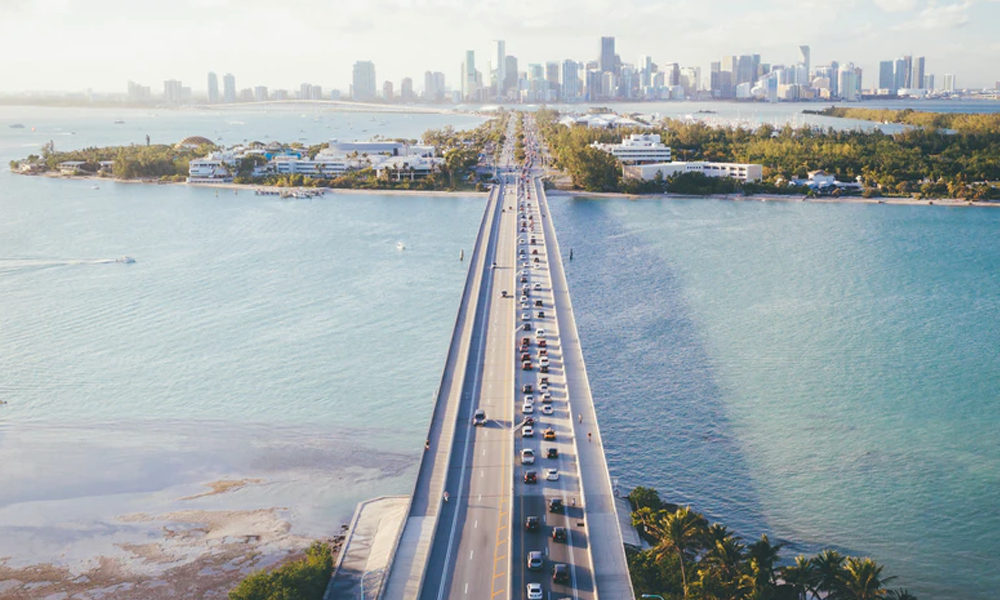 Réchauffement climatique : ces villes à visiter absolument avant la montée des eaux