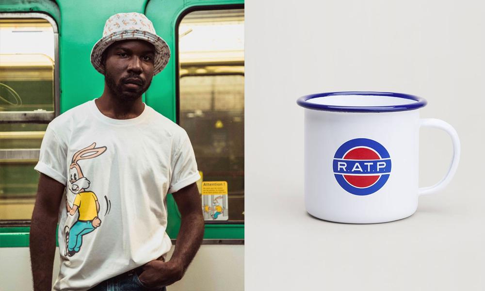 La RATP se lance dans l'industrie du cool avec des goodies de feu