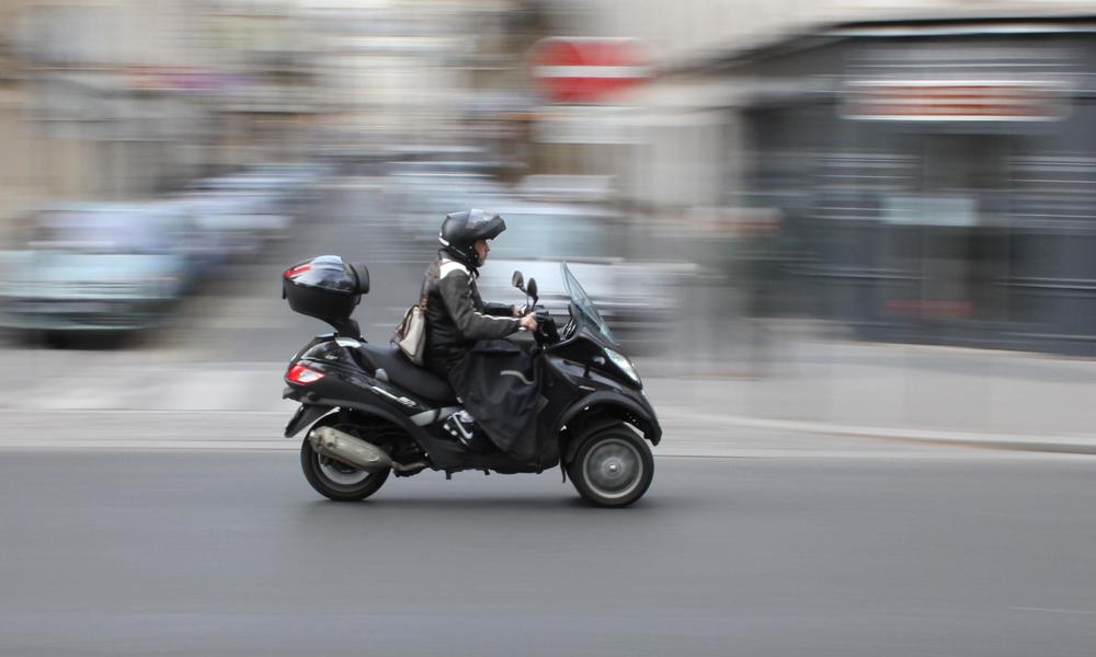 Dès 2022, de nouveaux radars flasheront les motards trop bruyants