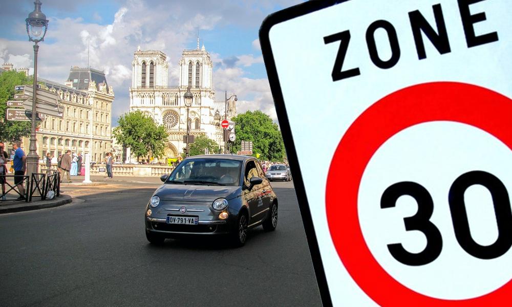 Selon une étude, rouler à 30 km/h polluerait autant que… de rouler à 130 km/h !