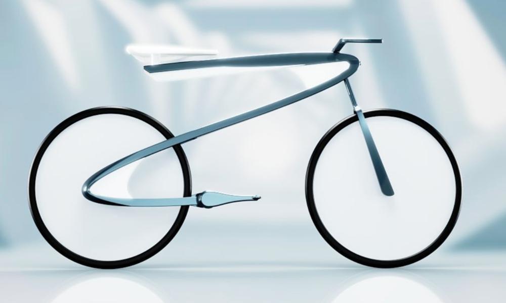 Vélo, chaise roulante, sous-marin… il dessine la mobilité du futur et c'est ultra classe