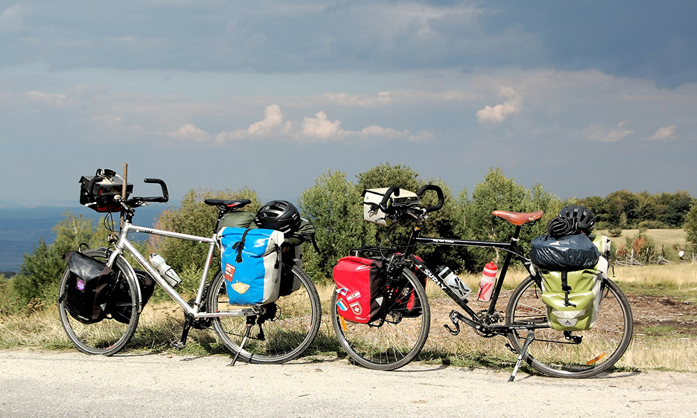 Oubliez le pass sanitaire avec ces 5 vélo-randos accessibles à tous
