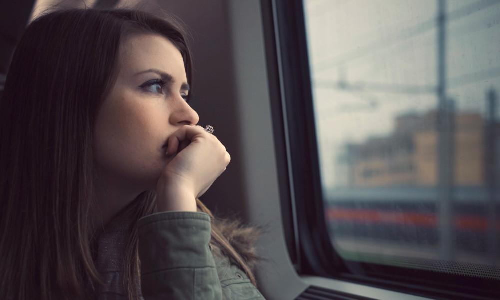 En Angleterre, le train est gratuit pour les victimes de violences conjugales