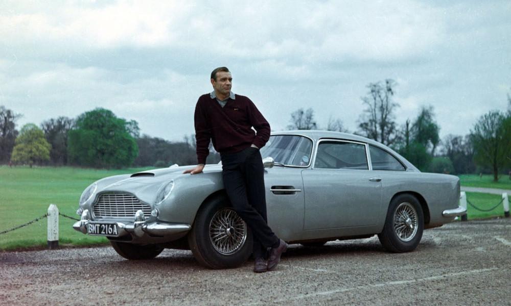 Volée il y a 25 ans, la voiture du premier James Bond aurait enfin été retrouvée