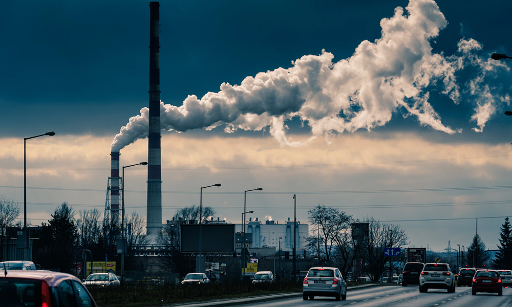 Pollution : Google Maps indique quelles sont les villes européennes à éviter