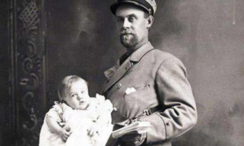 Il y a plus d'un siècle, les Américains postaient... leurs enfants