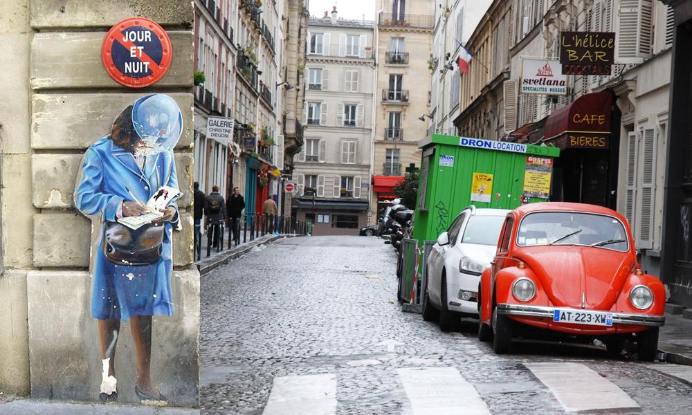 Pour réduire le trafic, la mairie de Paris fait flamber le prix du stationnement