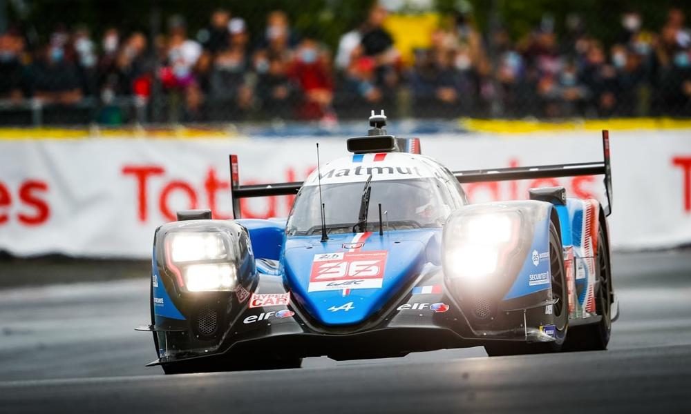 Les 24 heures du Mans et Total annoncent une édition 2022 sans pétrole