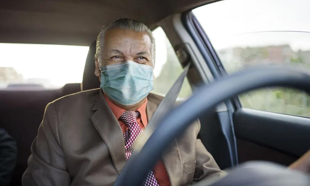 Aux États-Unis, le vaccin est désormais obligatoire pour tous les chauffeurs Uber