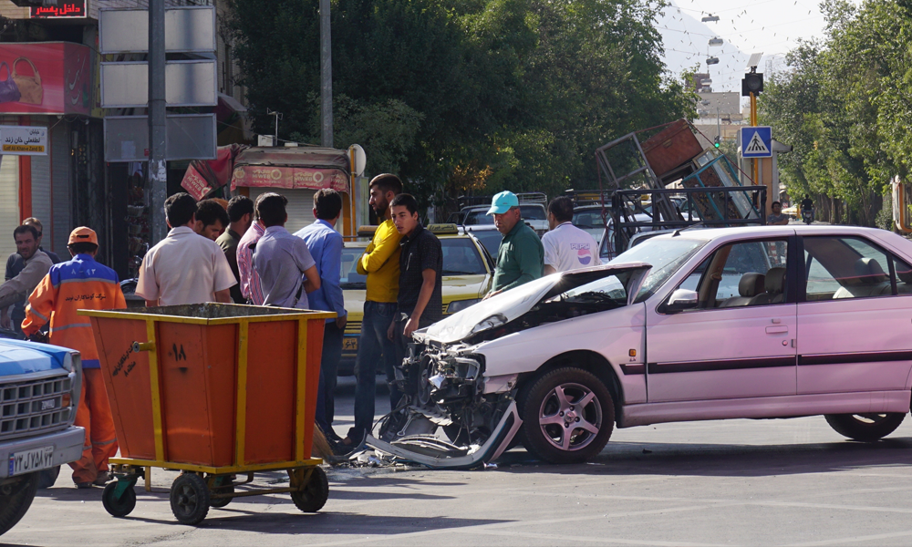 Ils photographiaient un accident : 21 automobilistes verbalisés par les gendarmes