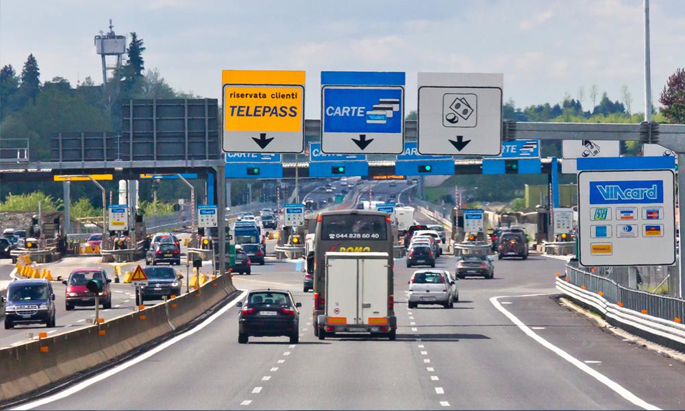En Espagne, une partie des autoroutes seront désormais gratuites