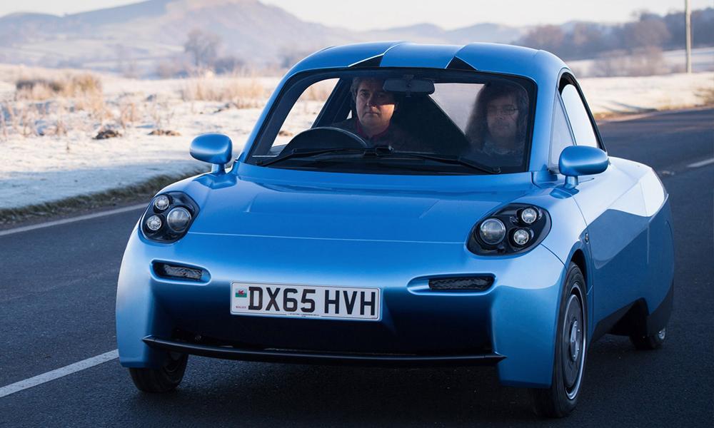 La voiture à hydrogène peut-elle vraiment s'imposer en France ?