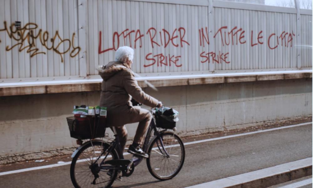 À 80 ans, elle s'achète un vélo électrique et fait 600 kilomètres sans s'arrêter