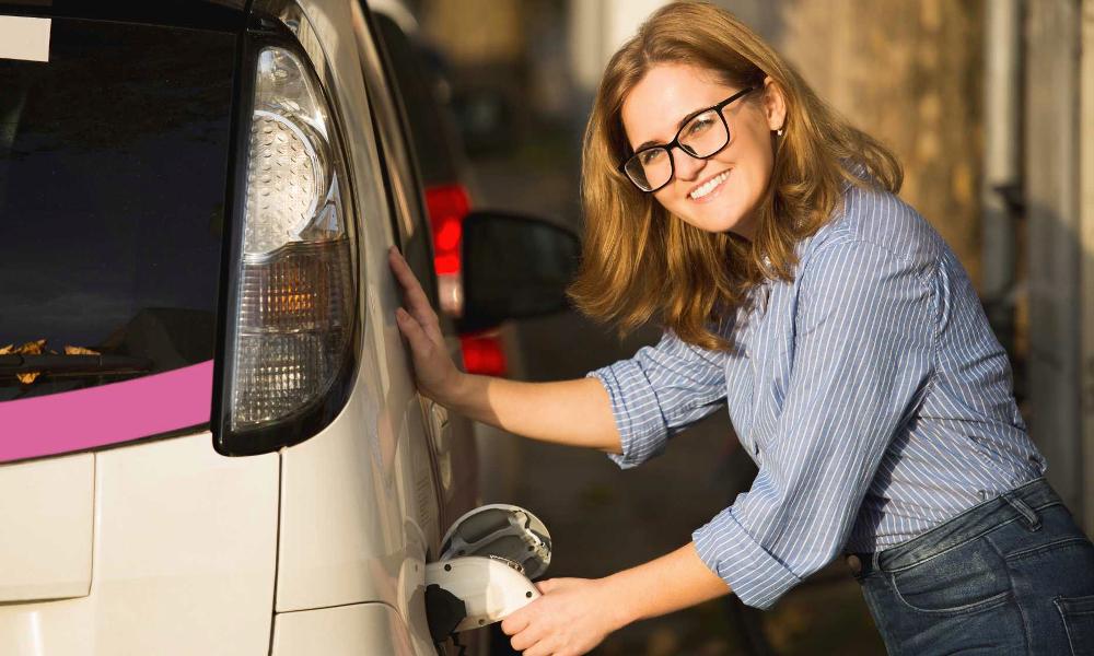 En Norvège, 7 voitures vendues sur 10 sont électriques