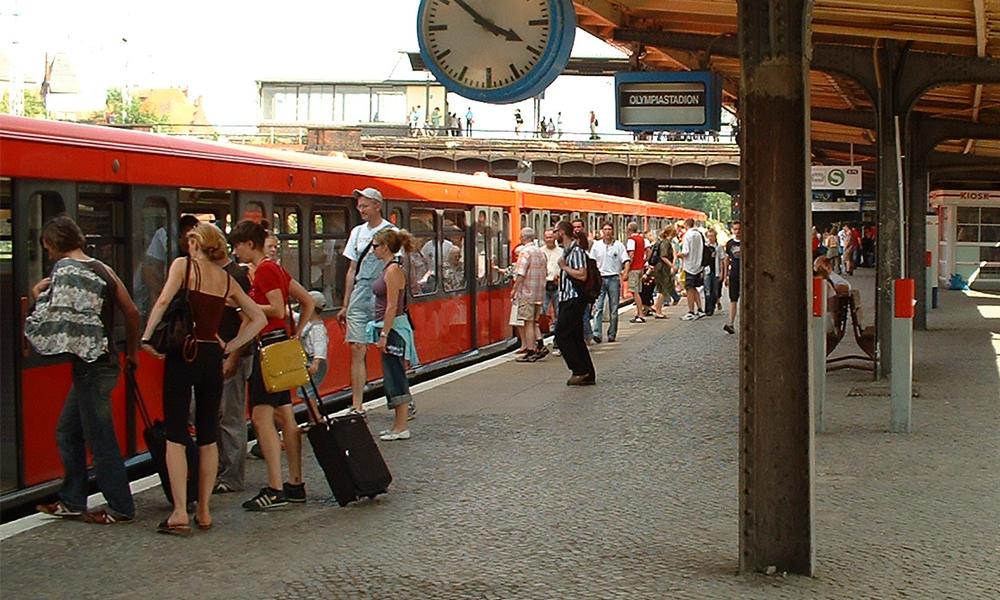 En Allemagne, les transports en commun deviennent gratuits pour doper la mobilité