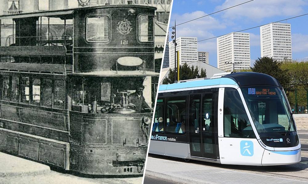 Longtemps banni des centres-villes, le tram revient en force partout en France