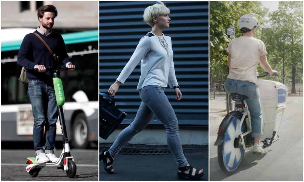 Habitudes, pratiques, tendances : on fait le point sur la mobilité des Français