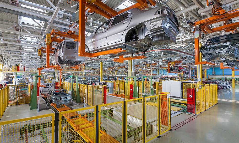 Au fait, pourquoi la pénurie de semi-conducteurs ralentit la production automobile ?