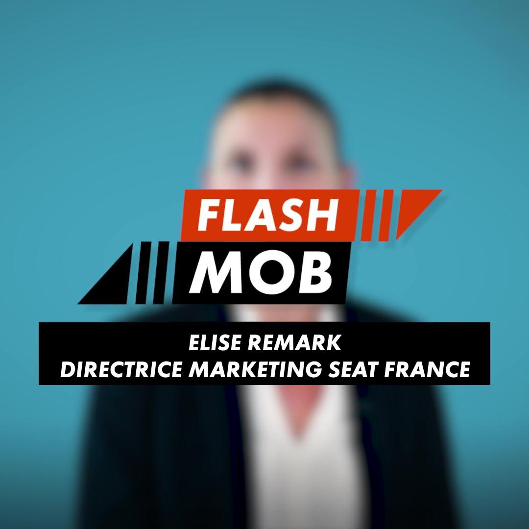 L'interview Flashmob : SEAT France, la marque automobile pour les mobilités de demain