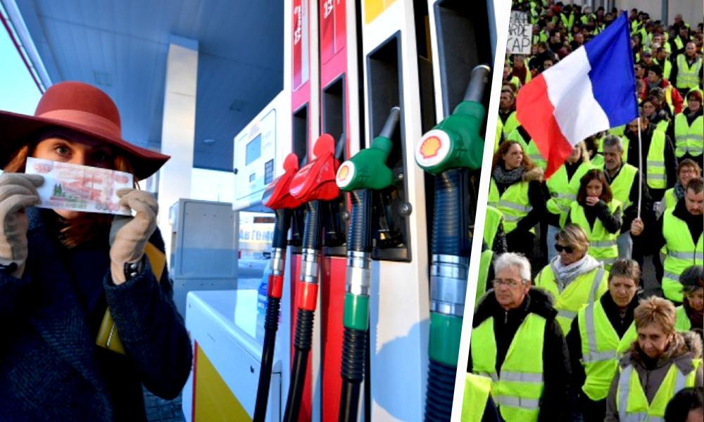 Chèque carburant : faut-il vraiment subventionner les Français pour rouler dans des voitures polluantes ?