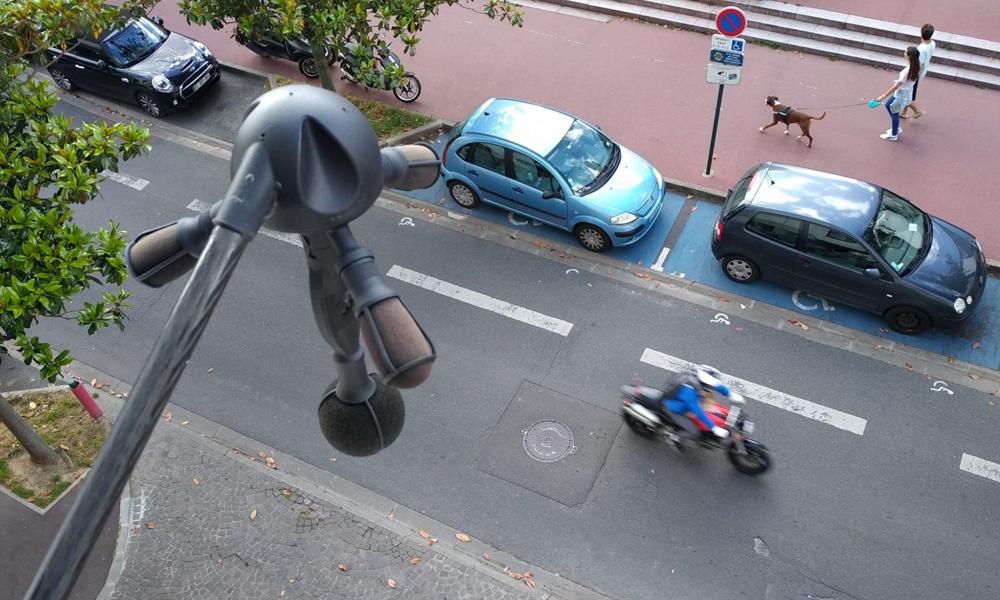 Bientôt des radars sonores à Paris pour verbaliser les voitures trop bruyantes ?