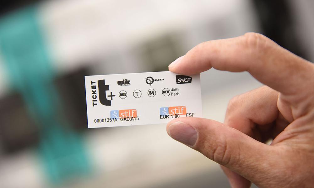 Toutes nos condoléances : la RATP annonce la mort du ticket de métro
