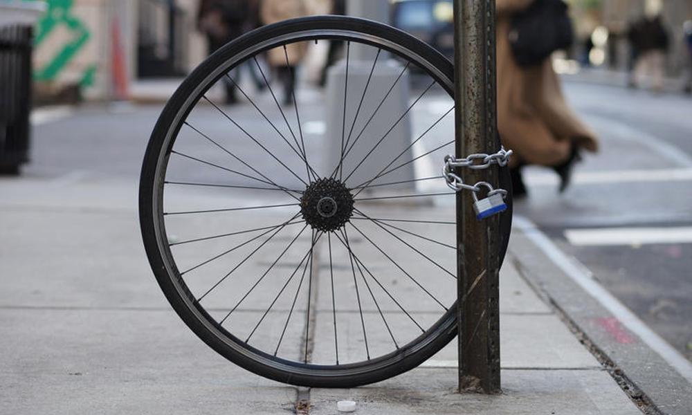 """Veloo, un """"Vinted du vélo d'occasion"""" pour lutter contre le marché noir"""